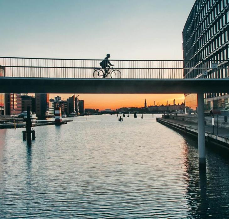 Karta Sodra Danmark.Cykelsemester I Danmark Tips Inspiration